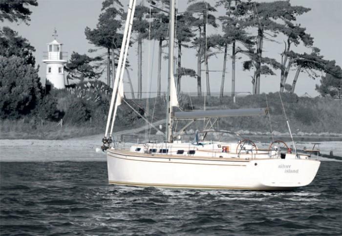 Berthon's September Boat Show Programme - 2