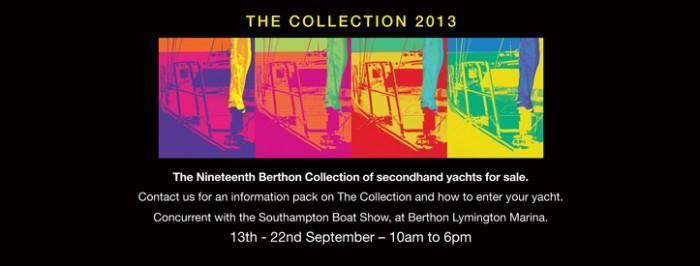 Berthon's September Boat Show Programme - 5