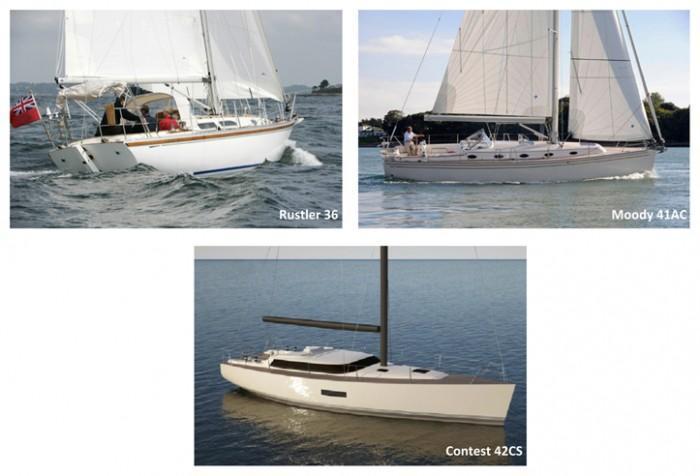 Berthon's September Boat Show Programme - 6