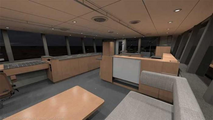 Dashew Offshore's FPB 78 takes shape - 17