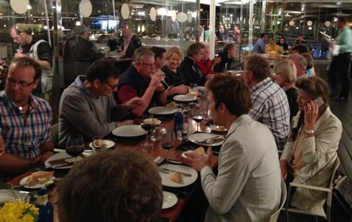 ARC 2013 and the Berthon/Discovery Dinner - 2