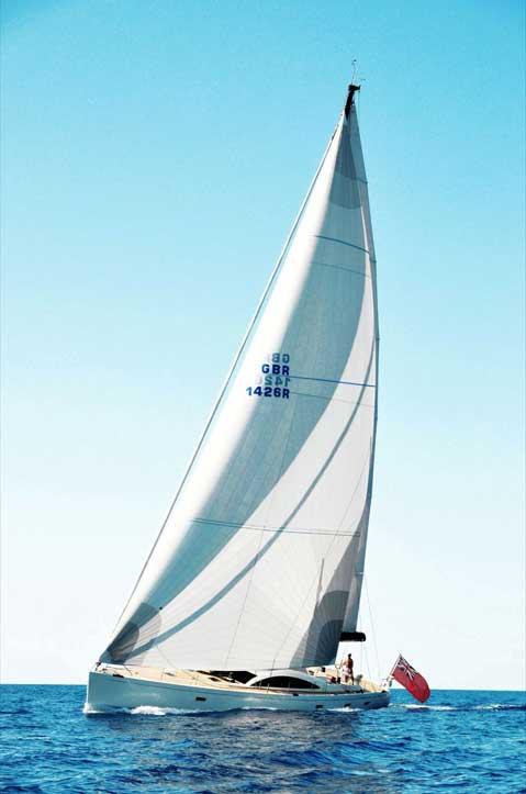 The SP on Dixon 73' – LA LUNA - 12