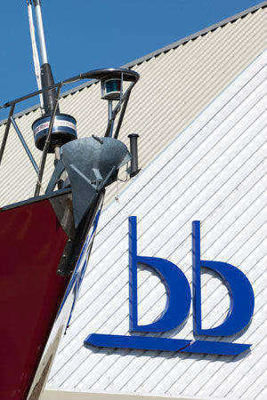Brokerage Yacht Service
