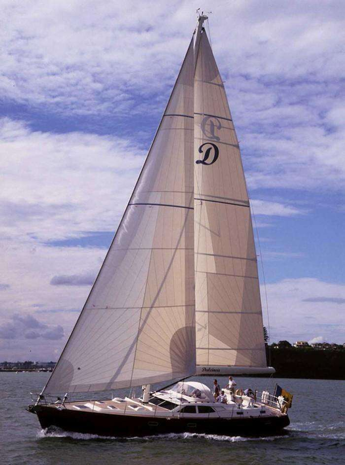 Berthon - Dixon 63 - DULCINEA
