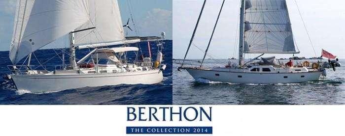 Berthon Collection