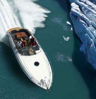 Windy Boats