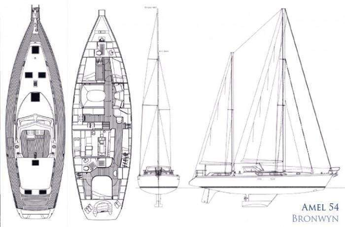 amel-54-bronwyn-hull-deck-sail-plan