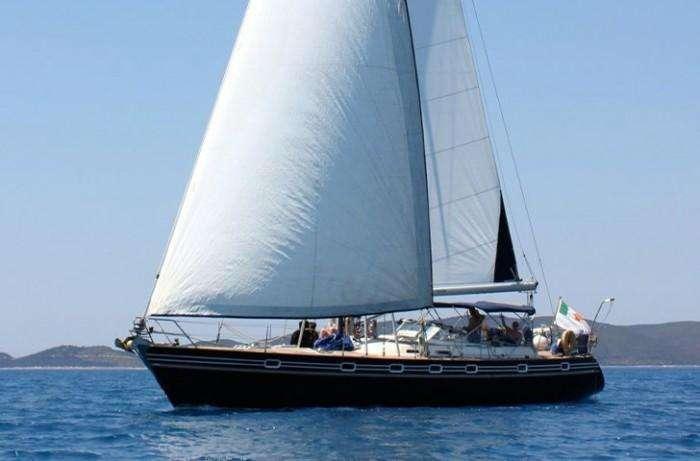 Contest 46/48 Sailing
