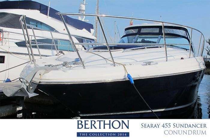 searay-455-sundancer-conundrum-berthon-collection