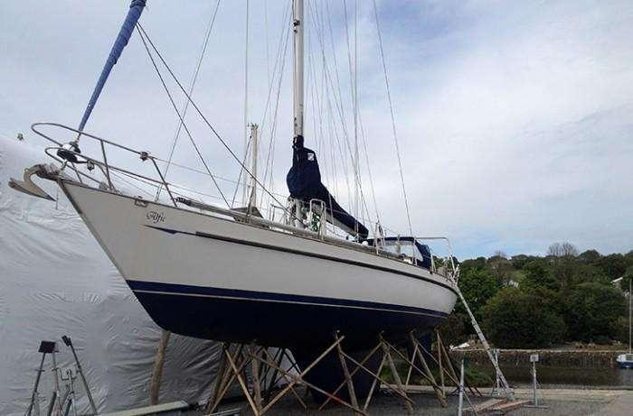 tayana-52-alfie-ashore