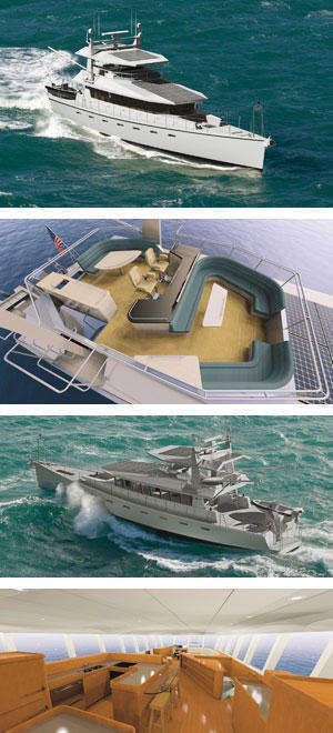 ECO Yachting FPB Style