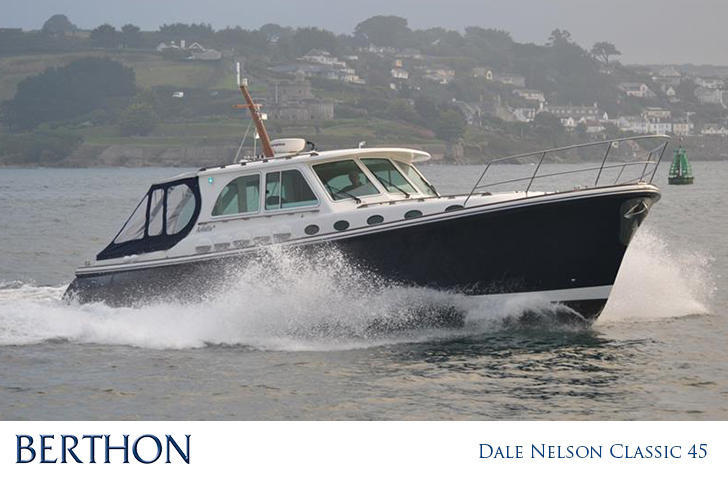 Dale Nelson 45 for sale