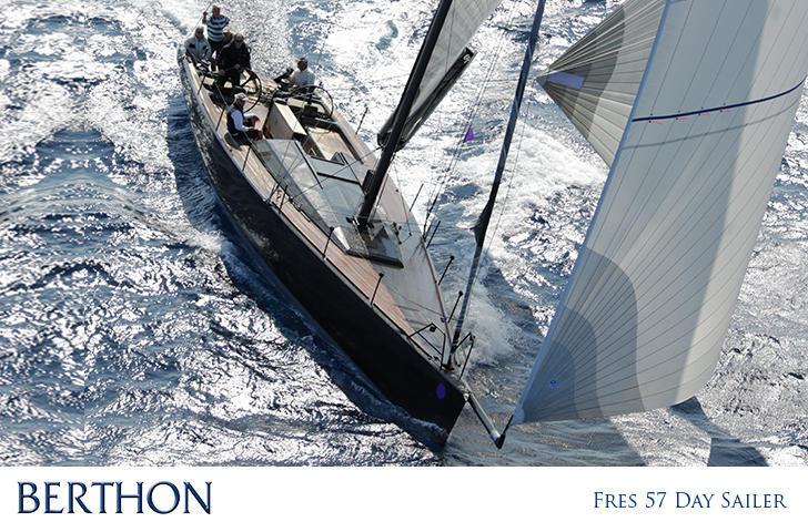 fres day sailer 57