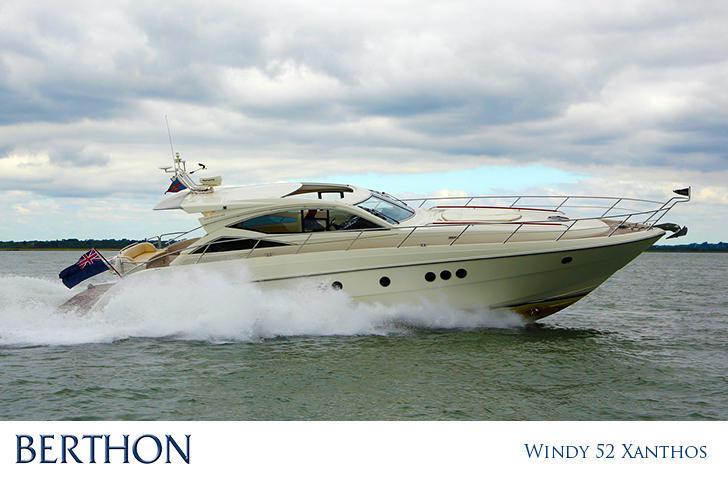 Windy 52 Xanthos