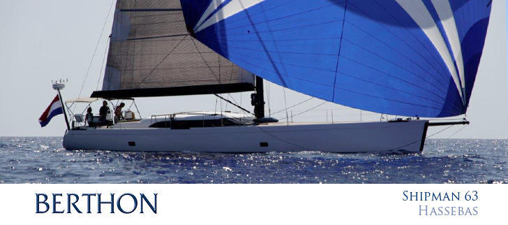 Shipman 63 for sale