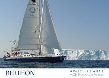SONG OF THE WHALE – An extraordinary yacht for extraordinary mammals run by extraordinary people…