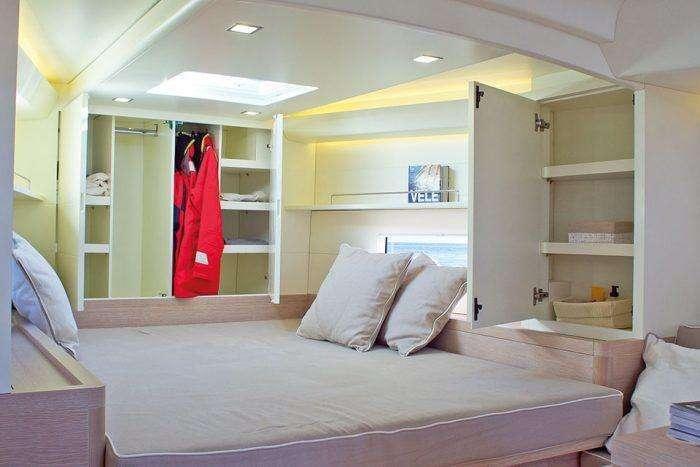 Advanced Yacht A44 Interior 01 Interior