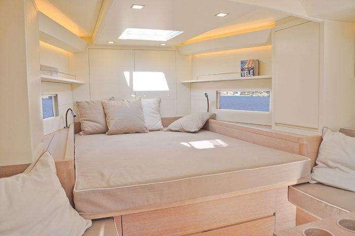 Advanced Yacht A44 Interior 02 Interior