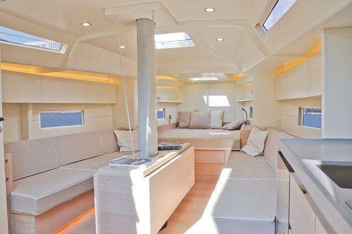 Advanced Yacht A44 Interior 03 Interior