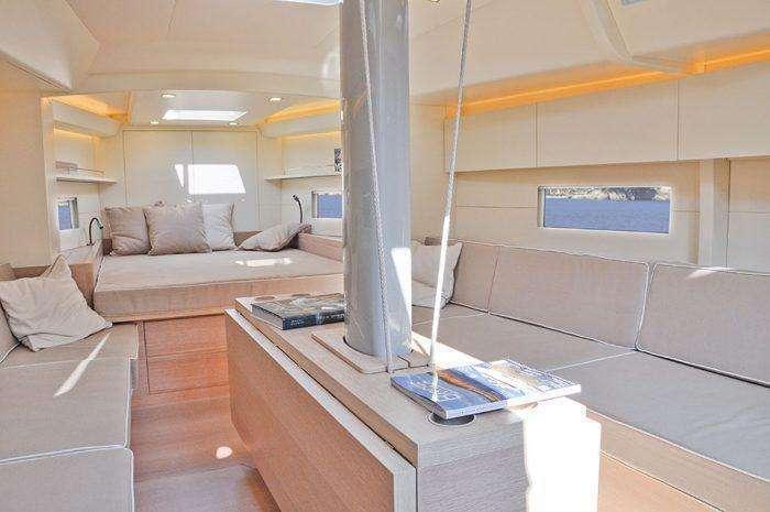 Advanced Yacht A44 Interior 04 Interior