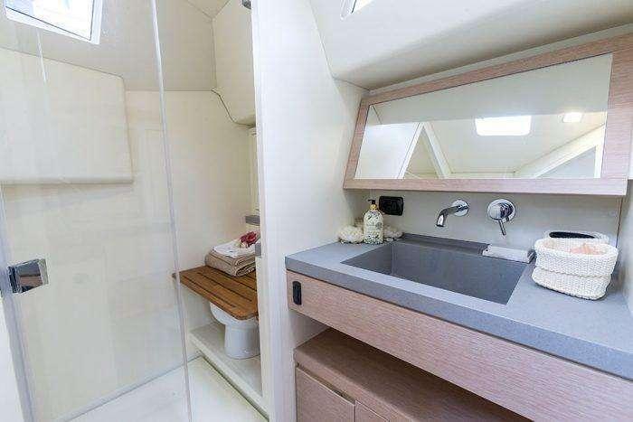 Advanced Yacht A44 Interior 05 Interior