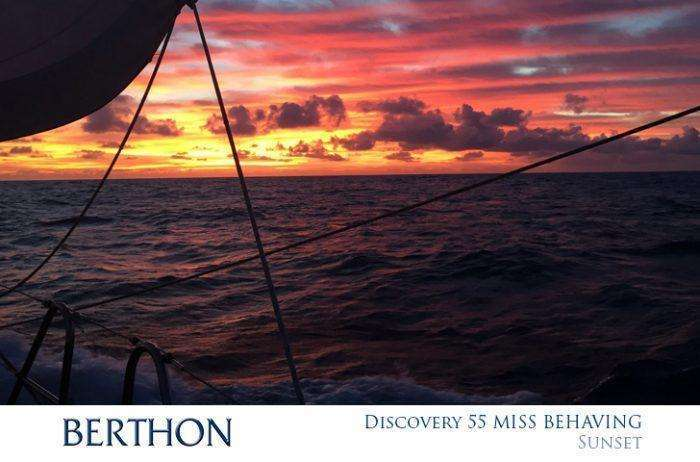 discovery-55-miss-behaving-sunset