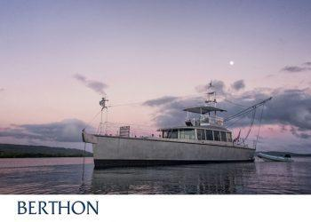 FPB 64' AVATAR is canvassing for new crew