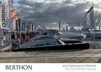 Collection 22 and Southampton Boat Show Round-Up