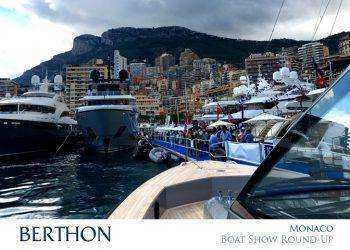 Monaco and Annapolis Boat Show Round-Up