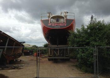 Devonport Challenge 72 10