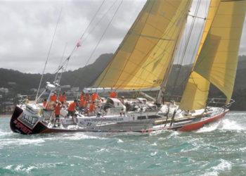 Devonport Challenge 72 19