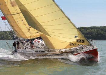 Devonport Challenge 72 22