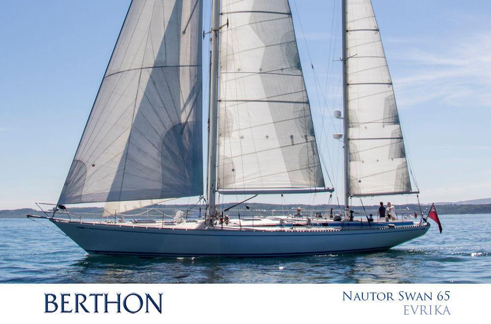 nautor-swan-65-evrika
