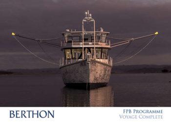 FPB Programme Voyage Complete