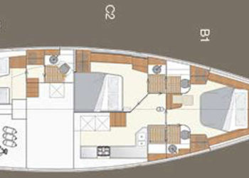 Moody 54 DS Layout 5
