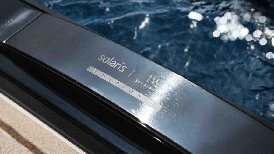 Solaris 55 Exterior 30 Exterior