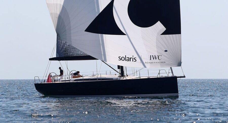 Solaris 55 Exterior 31 Exterior