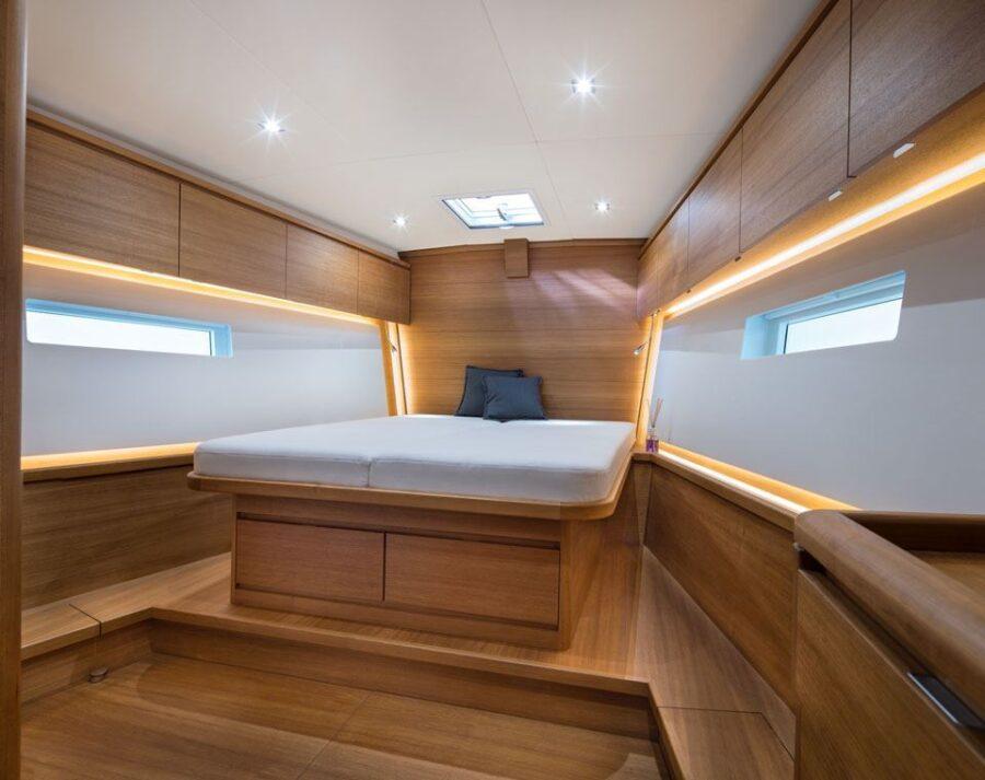 Solaris 55 Interior 1 Interior