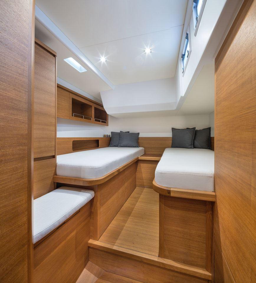 Solaris 55 Interior 12 Interior