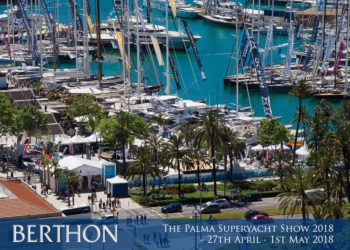 The Palma Superyacht Show 2018 features the largest selection of sailing yachts, over 24m, in the World.