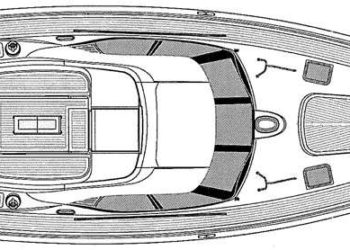 Oyster 575 Layout 2