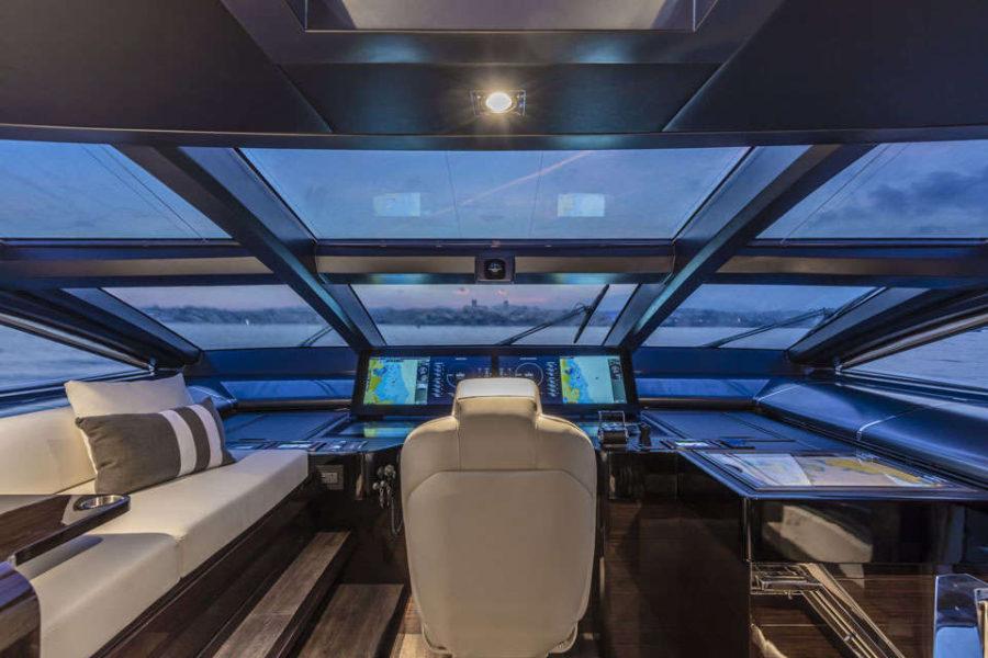 Pearl 95 Interior 4 Interior