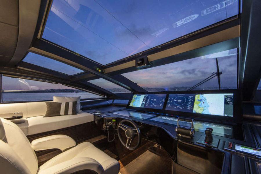 Pearl 95 Interior 2 Interior