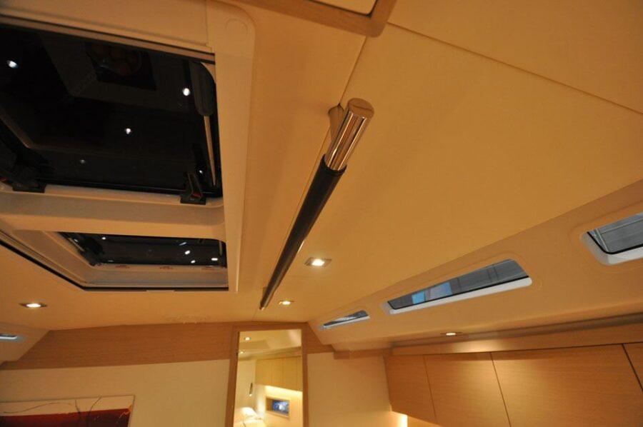 Solaris 44 Interior 9 Interior