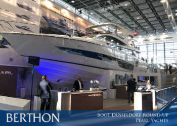 50th Boot Düsseldorf Round-Up
