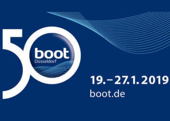 Berthon Celebrates 50th Boot Düsseldorf