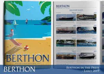 Berthon in the Press – Early 2019