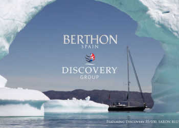 Berthon Spain and Discovery join forces in the Balearics