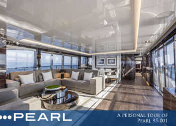 A personal tour of Pearl 95-001