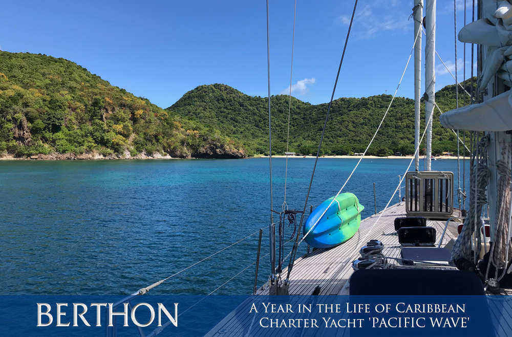 a-year-in-the-life-of-caribbean-charter-yacht-pacific-wave-4-union-island